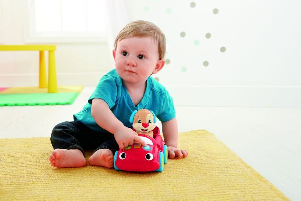 Το εκπαιδευτικό αυτοκινητάκι που «μεγαλώνει» μαζί με το μωρό σας | imommy.gr