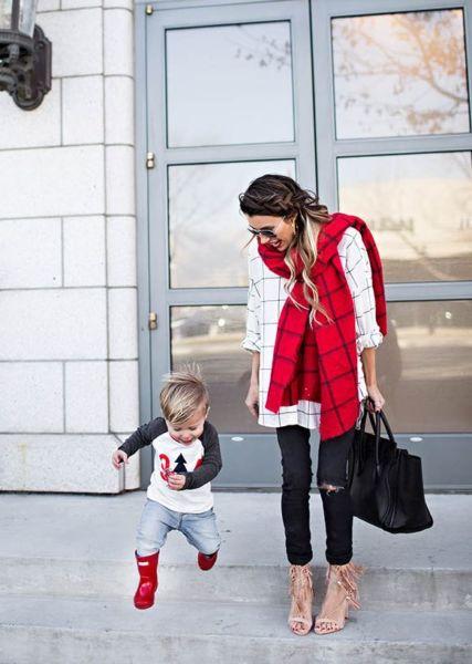 Γιατί τα παιδιά φέρονται χειρότερα όταν… βρίσκεται η μαμά τους μπροστά; | imommy.gr