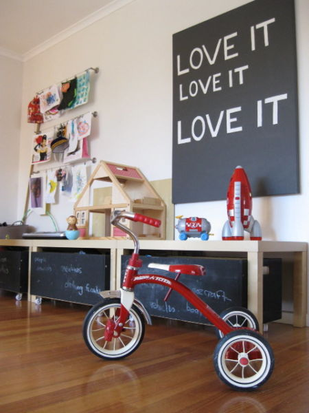 Deco: 11 υπέροχες ιδέες για το παιδικό δωμάτιο (και όχι μόνο)   imommy.gr