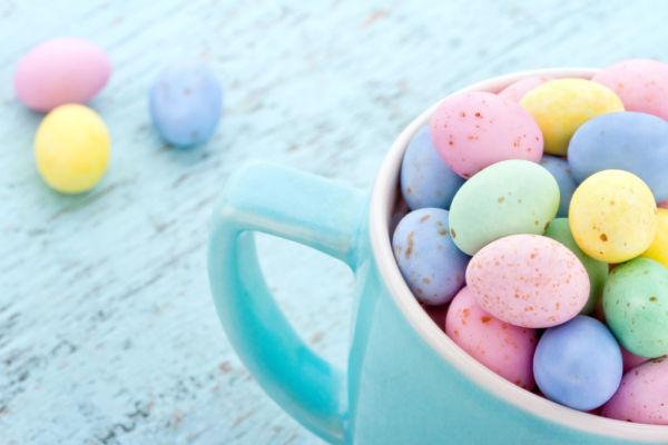 Χρωματιστά αυγά | imommy.gr