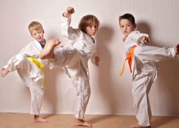 Η πρώτη του επίδειξη judo #apoagapi   imommy.gr
