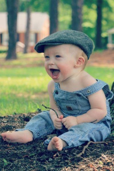 Το παιχνίδι στο χώμα μεγαλώνει υγιή και ευτυχισμένα παιδιά!   imommy.gr