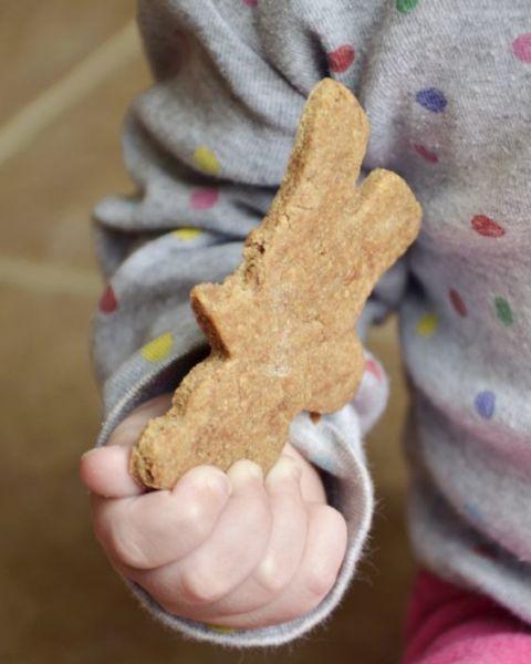 Φτιάξτε μόνες σας σπιτικά βρεφικά μπισκότα! | imommy.gr