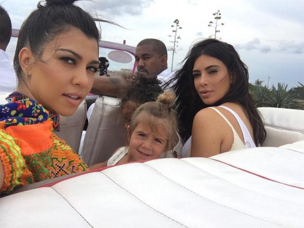 Οι οικογενειακές διακοπές των Καρντάσιανς στην Κούβα! | imommy.gr