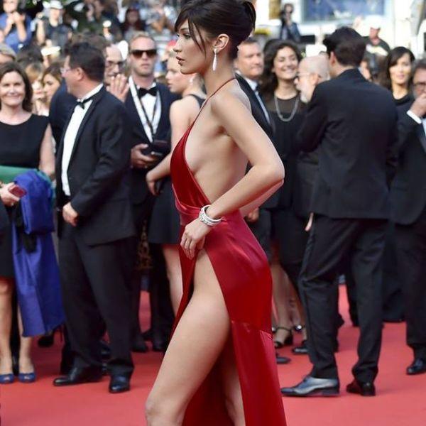 Οι πιο σέξι εμφανίσεις στις Κάννες | imommy.gr