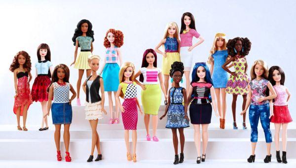 Barbie Fashionistas – Το καλύτερο παιχνίδι για τις μικρές μας φίλες | imommy.gr