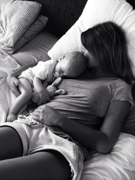 Τι να κάνω για να μην ξυπνάει το μωρό μου πολύ πρωί! | imommy.gr