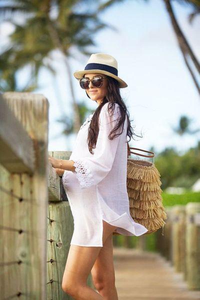 Shopping: Η μέλλουσα μαμά πάει παραλία | imommy.gr