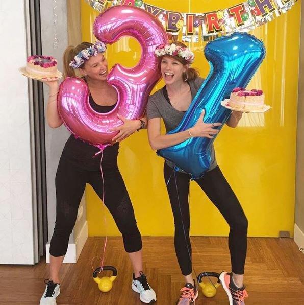 Happy Birthday: Έτσι γιορτάζουν οι σταρ τα γενέθλια τους | imommy.gr
