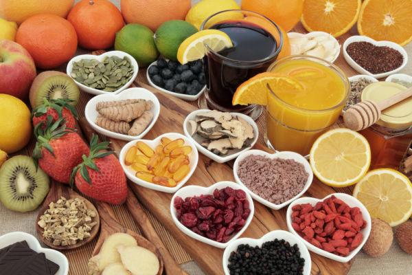 Βιταμίνες: Οι σωματοφύλακες της υγείας | imommy.gr