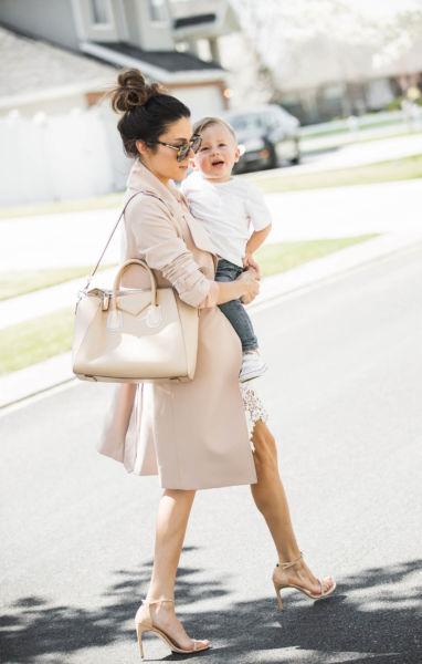 Μαμάδες και ψηλά τακούνια: Πόσο επικίνδυνα είναι; | imommy.gr