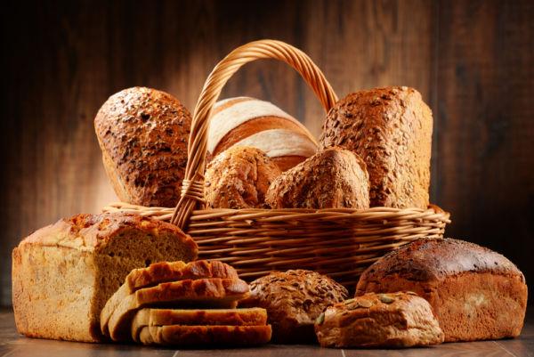 Τρεις φέτες ψωμί την ημέρα μακραίνουν τη ζωή | imommy.gr