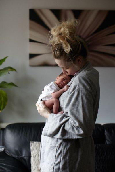 Γιατί οι νέες μαμάδες βιάζονται να φύγουν από το μαιευτήριο;   imommy.gr