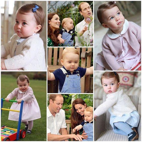 Πριγκιπικά μωρά: Οι πιο γλυκές τους φωτογραφίες! | imommy.gr
