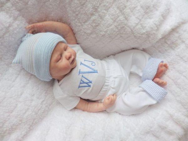 Τα νεογέννητα αγόρια διατρέχουν μεγαλύτερο κίνδυνο επιπλοκών από τα κορίτσια | imommy.gr