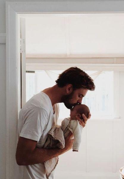 Ήρεμο μωρό μετά τον τοκετό | imommy.gr