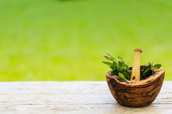 8 βότανα που ρίχνουν τη χοληστερίνη | imommy.gr