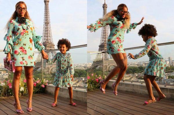 Διάσημες μαμάδες και οι ολόιδια ντυμένες κόρες τους! | imommy.gr