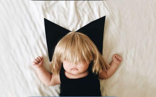 Αυτό το μωρό έχει τρελάνει το Instagram…ενώ κοιμάται   imommy.gr