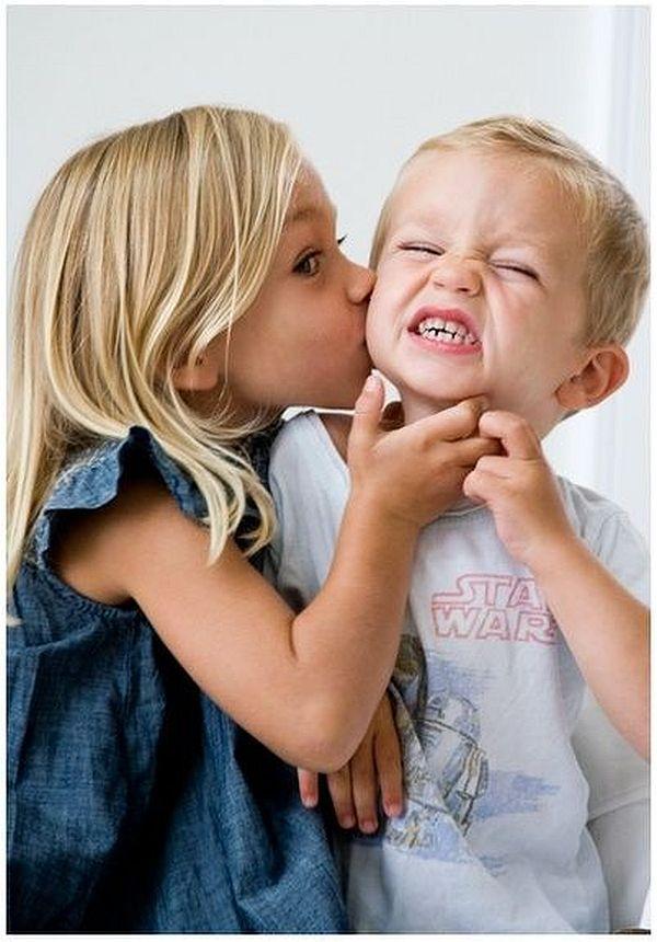 Αδέλφια: Σχέσεις αγάπης και ανταγωνισμού | imommy