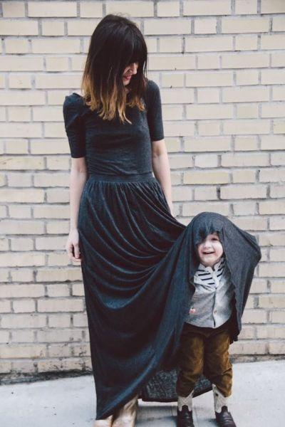 8 (σοβαροί) λόγοι που οι  Γαλλίδες είναι ευτυχισμένες μαμάδες! | imommy.gr