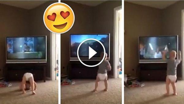 Απίθανο βίντεο: Ο λιλιπούτειος Rocky Balboa | imommy.gr