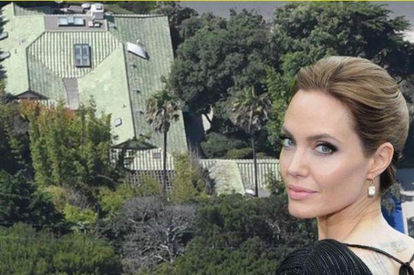 Αντζελίνα Τζολί: Tο νέο της σπίτι στο Μάλιμπου, μετά το διαζύγιο! | imommy.gr