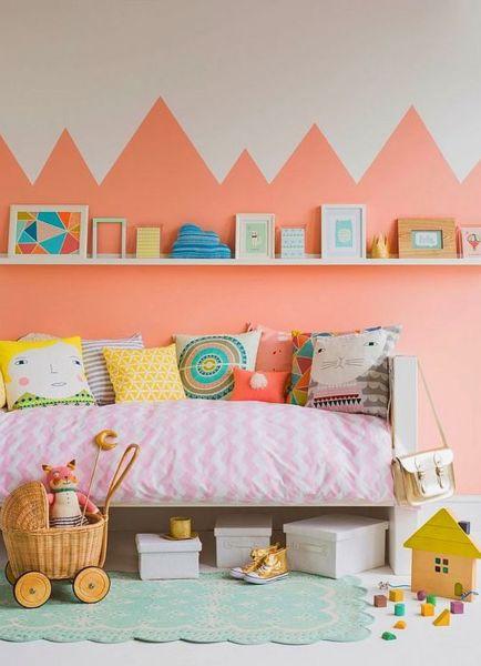 Παιδικό δωμάτιο: πώς επηρεάζουν τα χρώματά του την ψυχολογία των παιδιών; | imommy.gr