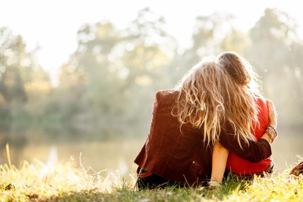 Οι γυναίκες χρειάζονται περισσότερο τους φίλους τους; | imommy.gr