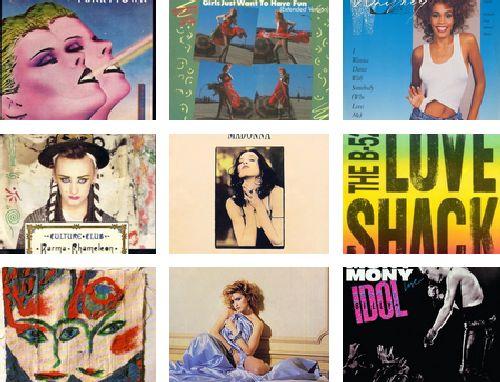 Η playlist για το απόλυτο 80's πάρτι | imommy.gr