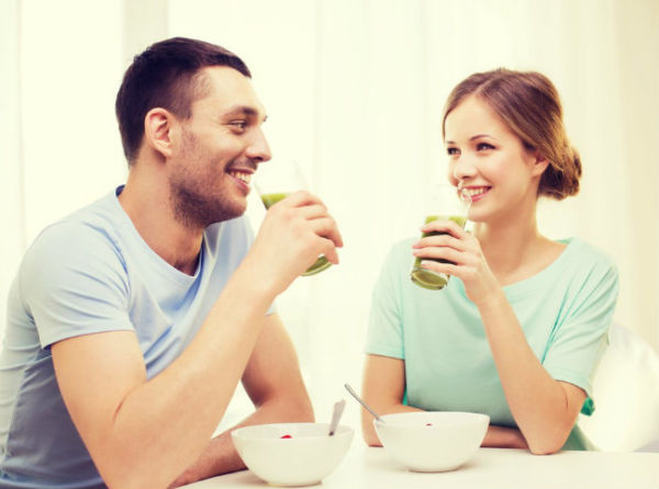 Έχετε παχύνει; Φταίει ο σύντροφός σας | imommy.gr