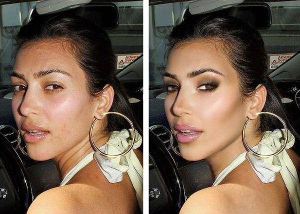 Διάσημες μαμάδες: Πριν και μετά το photoshop! | imommy.gr
