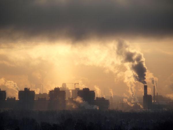 Η ρύπανση και ο θόρυβος αυξάνουν την πίεση | imommy.gr