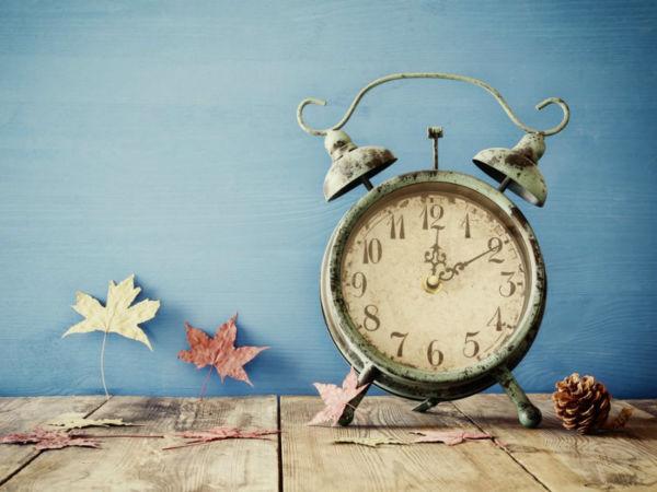 Η αλλαγή ώρας προκαλεί κατάθλιψη; | imommy.gr