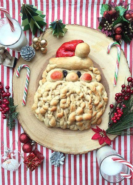 Ψωμί…. Άγιος Βασίλης | imommy.gr