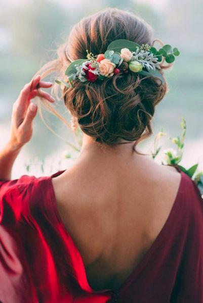Τα πιο ρομαντικά messy updos | imommy.gr