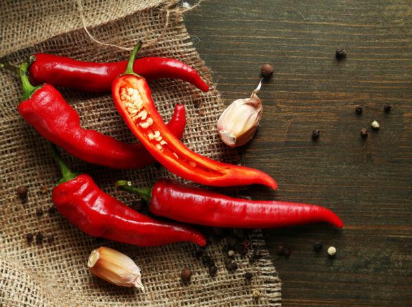 9 τρόφιμα που… τα καίνε | imommy.gr