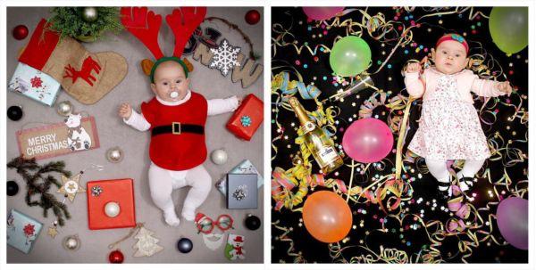 Φτιάξτε το ημερολόγιο του 2018 με πρωταγωνιστή το παιδί σας! | imommy.gr