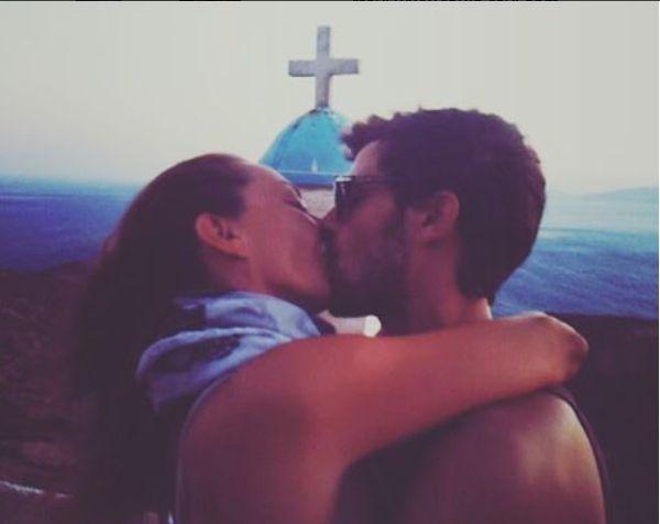 Ρούλα Ρέβη & Απόστολος Τότσικας: Γι' αυτό μας αρέσουν τόσο! | imommy.gr