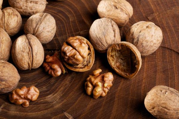 Τα καρύδια βελτιώνουν το σπέρμα | imommy.gr