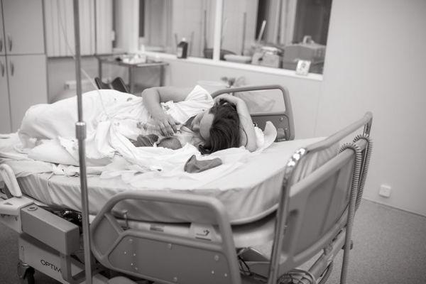 Εικόνες: Όταν ένα μωρό έρχεται στον κόσμο | imommy.gr