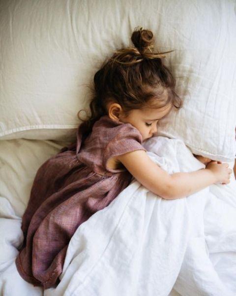 Τι ώρα κοιμούνται τα έξυπνα και υγιή παιδιά; | imommy.gr
