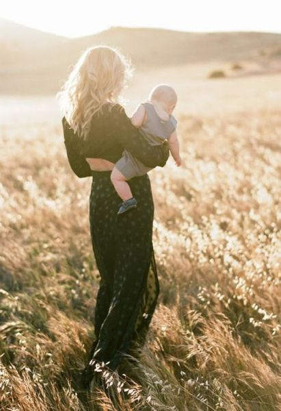 Ζούνε περισσότερο οι γυναίκες που κάνουν παιδί σε μεγαλύτερη ηλικία | imommy.gr