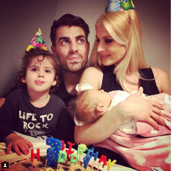 Ο Survivor Στέλιος Χανταμπάκης, είναι ένας τρυφερός μπαμπάς! | imommy.gr