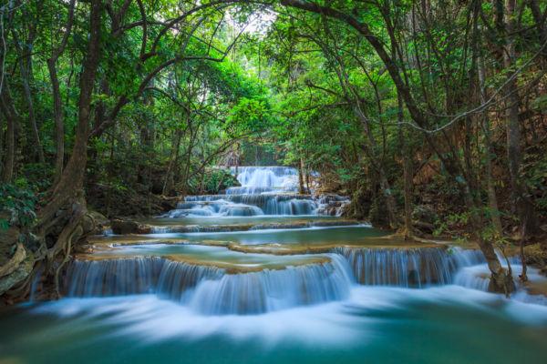 Οι ήχοι της φύσης μας ηρεμούν | imommy.gr