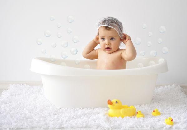 Το μπάνιο του μωρού: Χρήσιμες συμβουλές για ένα ασφαλές και απολαυστικό μπάνιο! | imommy.gr