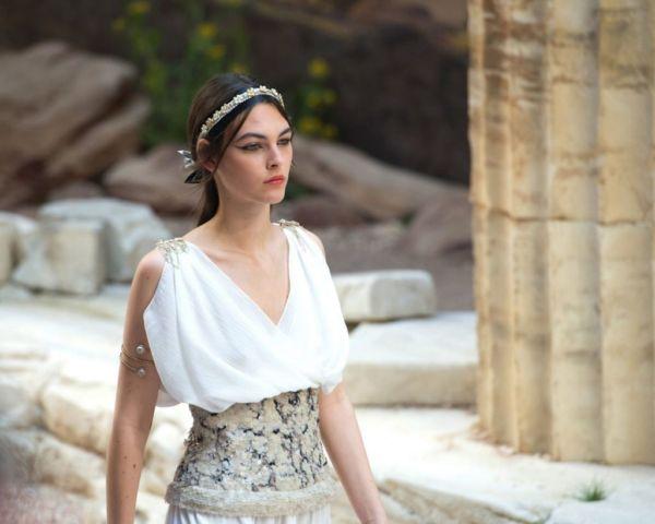 Chanel Cruise 2018: Εμπνευση από την Αρχαία Ελλάδα | imommy.gr
