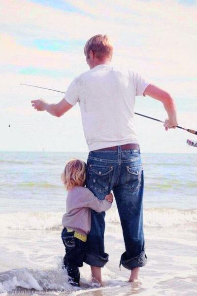15 πράγματα που κάθε γιος χρειάζεται από τον πατέρα του! | imommy.gr