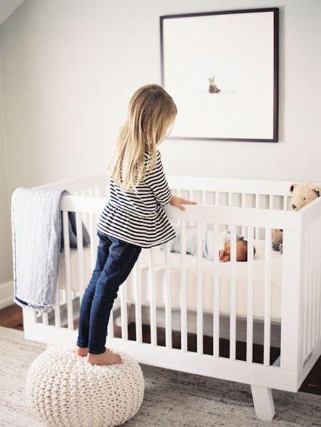 Σε ποια ηλικία μπορεί το μωρό να κοιμηθεί στο δικό του δωμάτιο; | imommy.gr