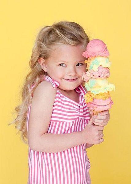 Πόσα παγωτά είναι αρκετά; | imommy.gr